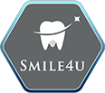 Smile 4 u Footer Logo